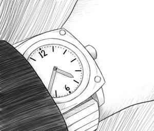Software HR wristwatches